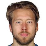 Adam  Johansson