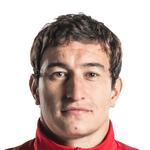 Nicolás Diego  Aguirre