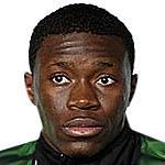 Amine  Linganzi Koumba