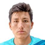 Keder Brayan  Báez Pozo