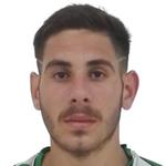Ruben Fabián  Pesca Salazar