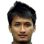 Mohd Farizal  bin Marlias