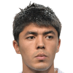 Islom Tukhtakhujaev
