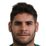 Daniel Alberto  Villalba Barrios
