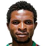 Henry Nyambe  Mulenga