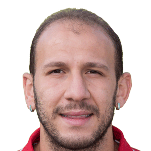 Cristian Galano