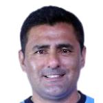Jorge Luis  Espejo Miranda