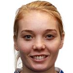 Margret Lara  Vidarsdottir