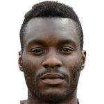 Cedric Ebewa-Yam  Mimbala