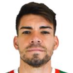 Alex Maximiliano  Silva Garrel