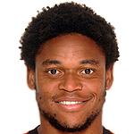Luiz Adriano  de Souza da Silva