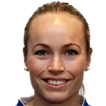 Dóra María  Larusdottir