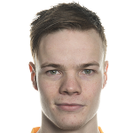 Mats Frede Hansen