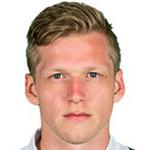 Bror Emil Blume Jensen