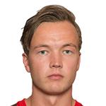 Fredrik Haugen