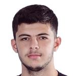 Ahmet Daş