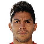 Juan Diego Madrigal Espinoza