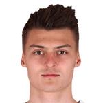 Danylo Ryabenko