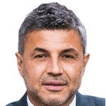 Alban Bushi