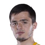 Magomed Paragulgov