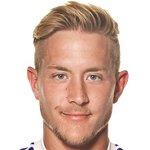 Lewis Harry Holtby