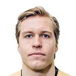 Martin Bjørnbak