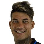 Pablo Nicolás Royón Silvera