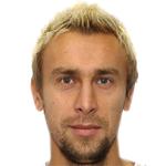 Dmitri Shchegrikovich