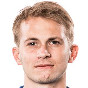 Eirik Hestad