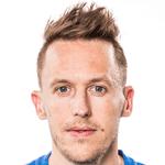 Mattias Kent Moström