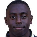 Dylan Mbayo