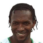 John Leshiba Moshoeu