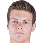 Christoffer Østergaard