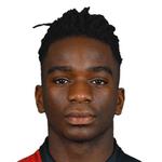 Stéphane Richi Oméonga