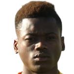 Stallone Limbombe Ekango