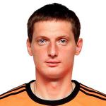 Sergey Rashevskiy