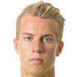 Hampus Bergdahl