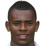 Leandro Jones Johan Bacuna