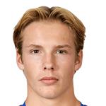 Markus Myre Aanesland