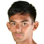 Santiago Ibraim Silva Azambuja