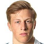 Emil Evert Bergström