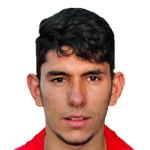 Stevens Barreto Sánchez