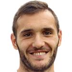Lucas Pérez Martínez