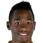 Georges-Kevin N'Koudou Mbida