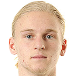 Karl Albin Elis Holmberg