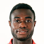 Kingsley Boateng