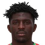 Rocky Bushiri Kisonga