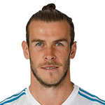 Gareth Frank Bale