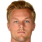 Sebastian Bengt Ulf Larsson