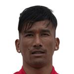 Kiran Chemjong Kumar Limbu